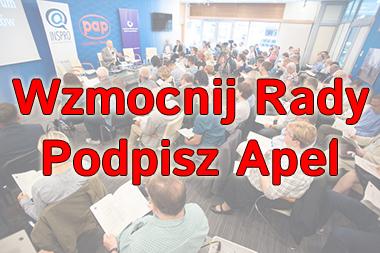 Apel do Wicepremiera Morawieckiego