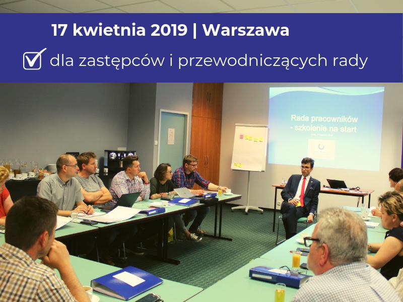 17 kwietnia 2019 _ Warszawa