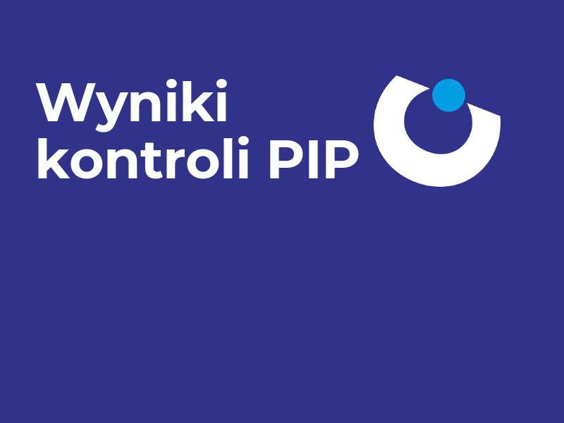 kontrola PIP
